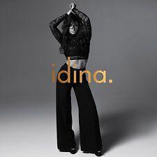 Idina Menzel - Idina CD