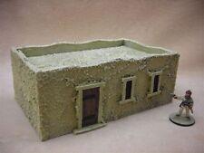 28MM AB04 PMC Juegos (Pintado) árabe edificio tipo 3-Sudán-cruzadas