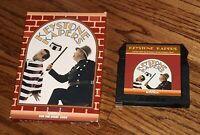 VTG Atari 5200 Keystone Kapers video game cartridge in ORIGINAL box ACTIVISION