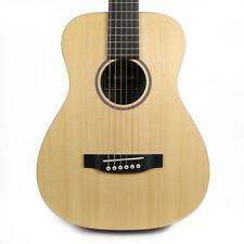 Martin LX1 Little Martin Acoustic Guitar in Natural