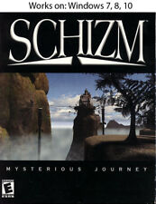 Schizm: Mysterious Journey PC Game