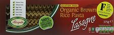 Rizopia Organic Brown Rice Lasagne 375g