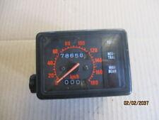 Compteur 78658 kms pour Honda 600 XLR - XLM - XLLM - PD03 - PD04