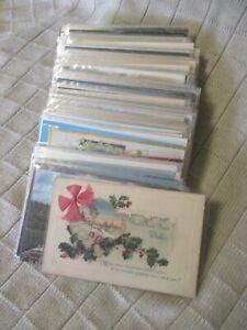 *Estate Sale ~ Large Lot of 200+ Vintage Postcards