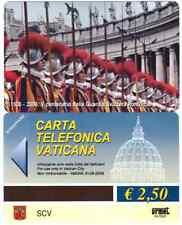 SCHEDA TELEFONICA NUOVA URMET VATICANO C&C 6145 SENZA OCR