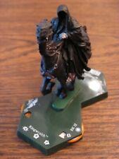 "Lotr Tmg Combat Hex Rk 12 Ringwraith Mounted ""Rare"""