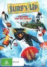 Surf's Up NEW DVD (Region 4 Australia)