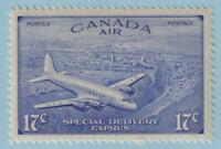 CANADA CE4 AIR SPECIAL DELIVERY  MINT NEVER HINGED OG ** NO FAULTS EXTRA FINE!