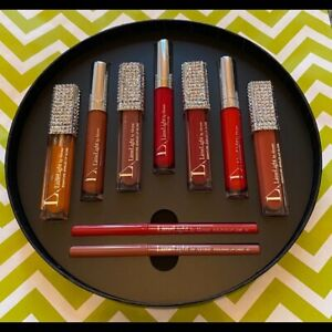 LIMELIGHT (Limelife) by Alcone Lip Color, Gloss, Liner Collection Gift Boxed
