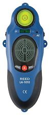 REED Instruments LA-1010 Stud, Metal & AC Voltage Detector