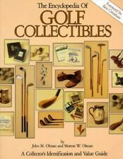 The Encyclopedia of Golf Collectibles: A Collector's Identification and Value Gu