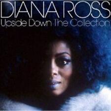 CD de musique album Diana Ross