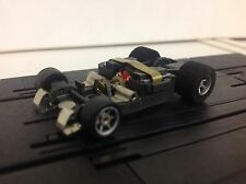 AFX G-PLUS CHASSIS   FOR HO SCALE SLOT CAR