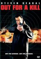 Out For A Kill - DVD - VERY GOOD