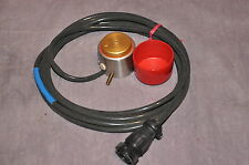 Monroe Electronics 1019B-4 Pressure Probe for Electrostatic Voltmeter