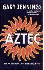 Aztec by Jennings, Gary
