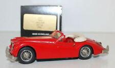 Véhicules miniatures Western Models pour Jaguar 1:43