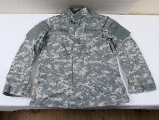 #ACU05 US USAF ACU Coat Combat Tarn Jacke Feldjacke MEDIUM REGULAR Digital