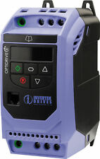 1.5kw, 2 HP, Single Phase In, Three Phase Out, Motor Inverter, AC Drive, NEW
