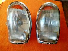 Mercedes Benz W108 W109 W111 W112 BOSCH Euro  Headlamp Headlight