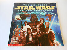 The Complete Star Wars Trilogy Scrapbook 1997