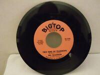 "Del Shannon,Big Top 3143,""Two Kind Of Teardrops"",US,7"" 45,1963 classic rock,MINT"