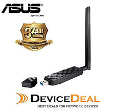 ASUS Dual-band Wireless Ac1300 USB 3.0 WiFi Adapter Usb-ac56