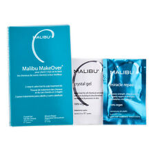Malibu C MakeOver (2 step Hair and Scalp Treatment Kit )