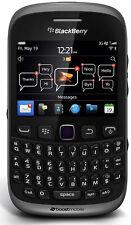BlackBerry Curve 9310 - Black (Unlocked) Smartphone