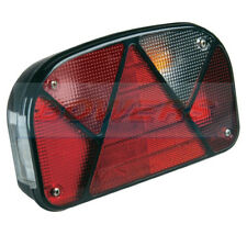 Aspock MultiPoint 2 II Rear R/H Light Lamp For Brian James Ifor Williams Remorques