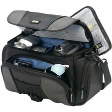 Case Logic TBC-6 Camcorder Case Handycam Camera Shoulder Bag 9.5 x 5.5 x 3.5