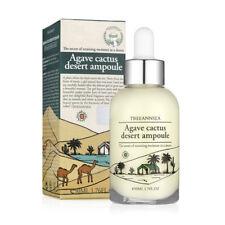 [TREEANNSEA] Agave Cactus Desert Ampoule - 50ml / Free Gift