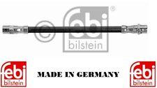 BMW E36 3 Series Rear Flexible Brake Hose Inc M3 FEBI,  34321159524