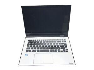 Toshiba 12 P20W-C-106 Convertible 4K Laptop i7-6500U 2.5GHz/8GB/256GB/Win10