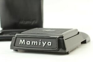 [ N.MINT ++ ]  Mamiya Waist Level Finder For M645 1000s Medium Format  JAPAN
