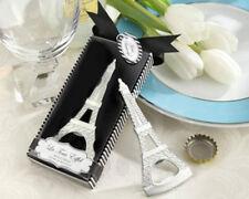 Eiffel Tower Bottle Opener Paris Bridal Shower Wedding Favors