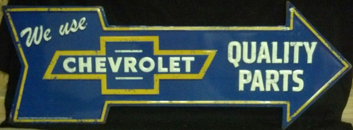 Vintage NOS GM Parts