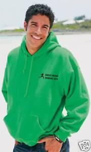 Personalised Hoodies Workwear/Teamwear/Sport +Name/Logo Hooded Sweatshirts