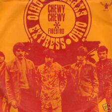 JUKEBOX SINGLE 45 OHIO EXPRESS CHEWY CHEWY  DISC-COUNT2