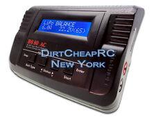 iMAX B680AC AC/DC 6Amp 80W LiPo NiMH Battery Balance Charger Deans JST Futaba/Rx