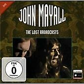 John Mayall - Lost Broadcasts [Video] (+DVD, 2012)