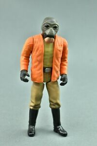 Star Wars Power Force Ponda Baba POTP 3.75 Kenner