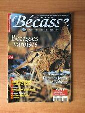 CHASSE BECASSE PASSION n° 6 : bécasses varoises, dans les forêts de Boh