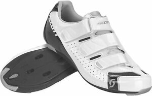 Scott Road Comp Womens Cycling Shoes - White