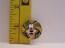 Walt Disney GOOFY LOLLIPOP 2008 LIMITED EDITION 1 OF 600 TRADING PIN #3 OF 10