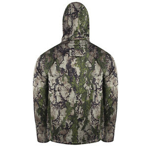 Natural Gear Active Hunter Jacket (XL)- SCII Camo