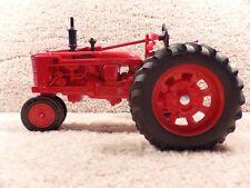 1988 ERTL McCormick-Deering 1/16 Scale Diecast Farmall H International Tractor