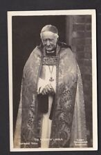 Religion Lincs Lincolnshire LINCOLN Bishop Used 1910 RP PPC
