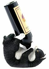Fun & Curious Feline ** PLAYFUL CAT WINE HOLDER ** NIB