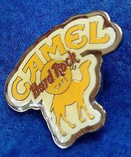 RARE MEXICO *CAMEL CIGARETTES* NEVER RELEASED ENAMEL Hard Rock Cafe PIN